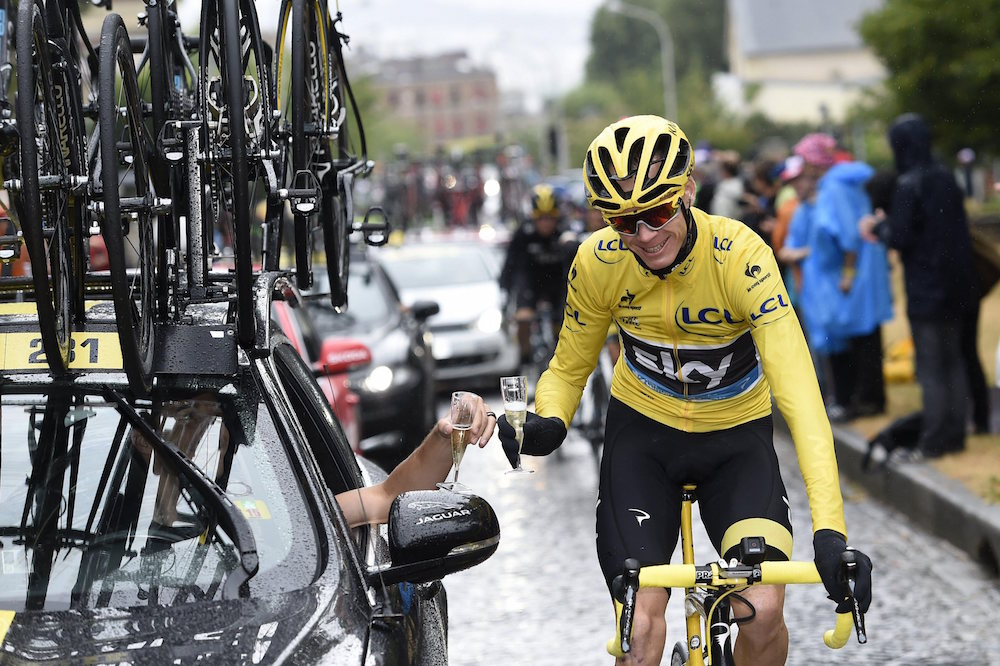 11 Tour de France rules you probably didn't know