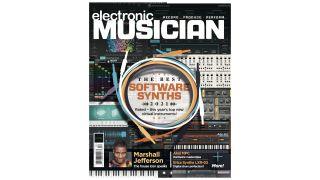 Electronic Musician 444