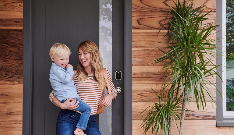 smart home trends: Yale door bell