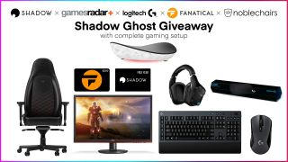Win a cloud gaming PC and over $1500/£1000 of games and
