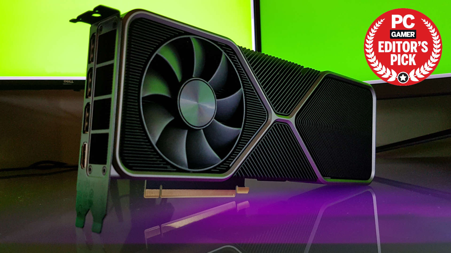 Nvidia Rtx 3080 Founders Edition Review Pc Gamer