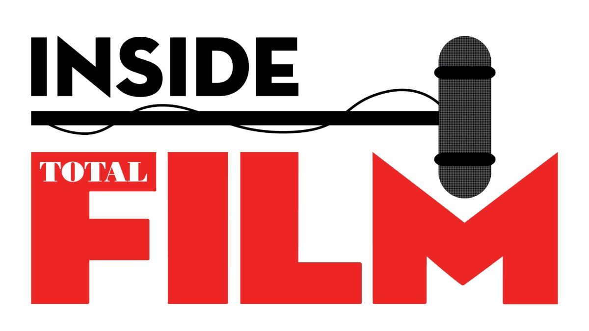 Inside Total Film, the new podcast from the Total Film team