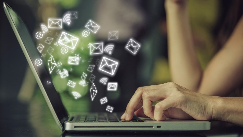 Email marketers prefer Gmail, Microsoft and Verizon as their webmail clients