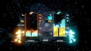 Tetris Effect Connected Xbox Series X