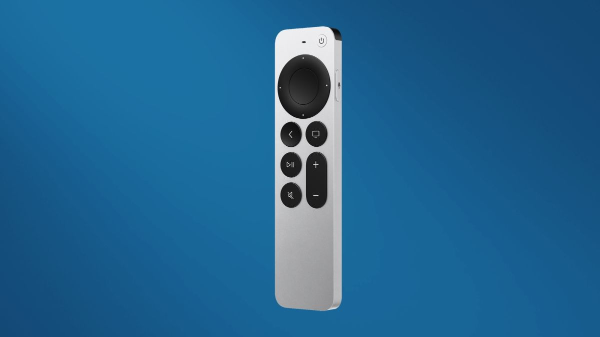 New Apple TV Siri Remote has a big weakness — here's why