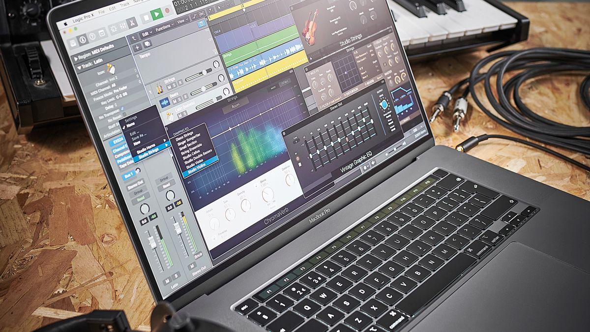 Best Mac For Home Studio