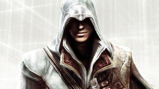 Assassin's Creed hero Ezio Auditore da Firenze
