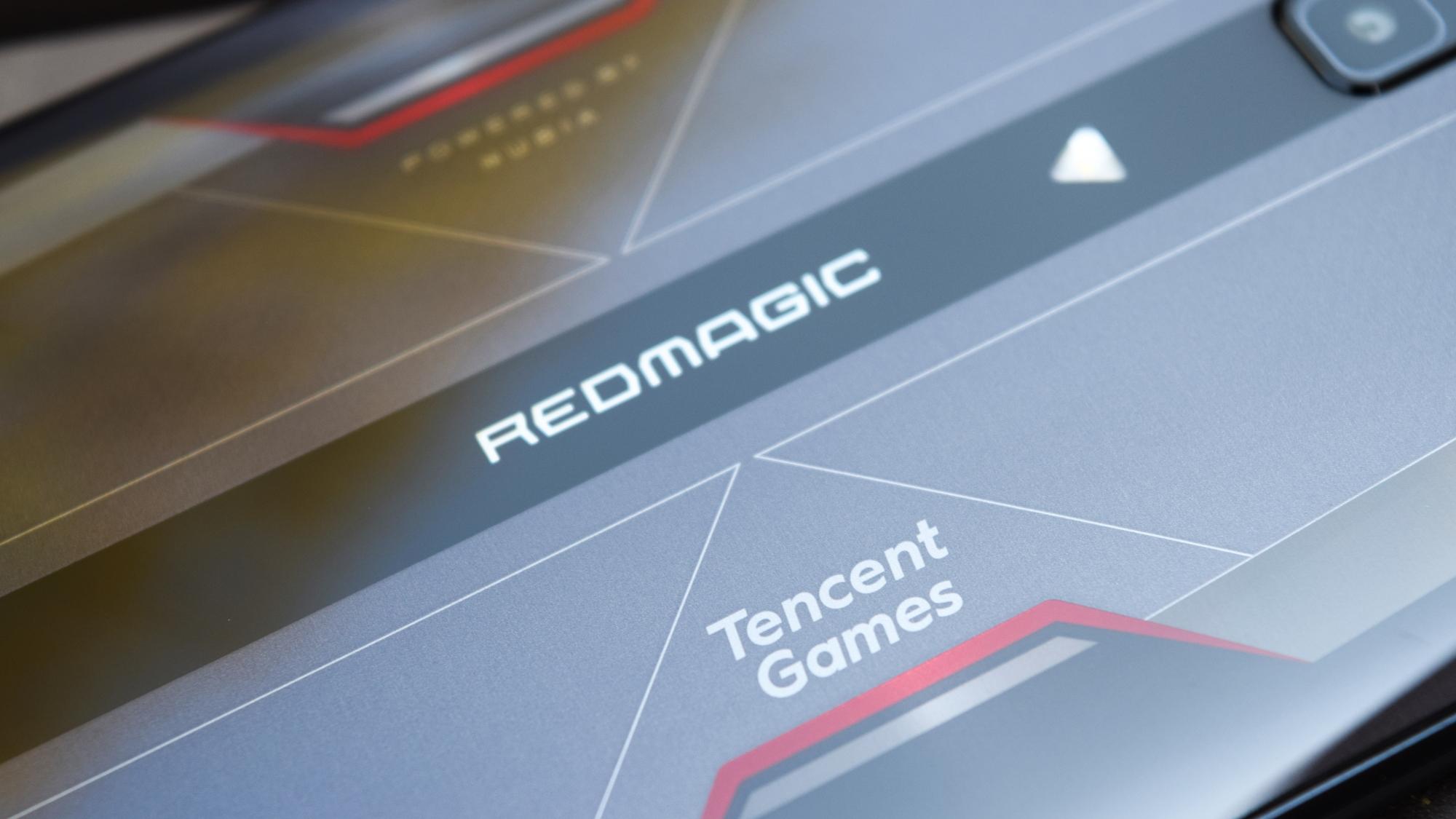 Revisión de Redmagic 6