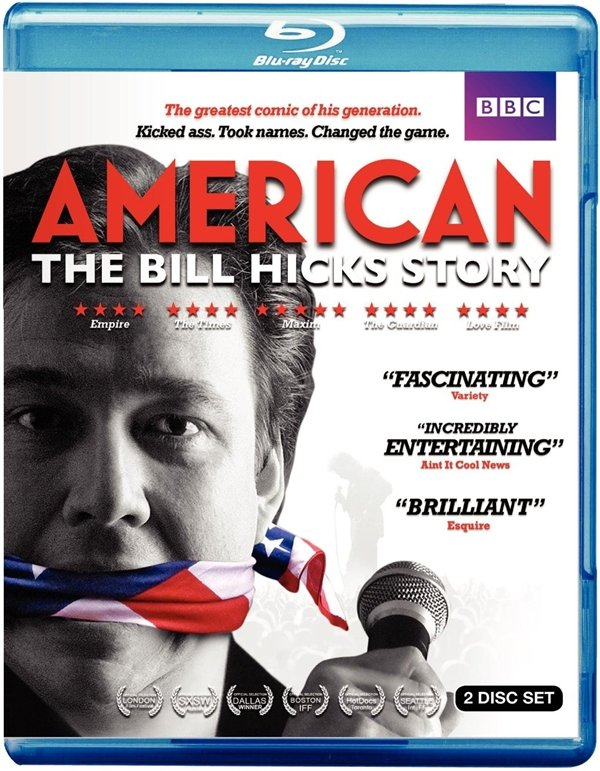 American: The Bill Hicks Story Will Come With 5 Hours Of Bonus Footage #16850