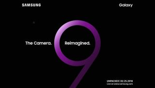What can we expect from the Samsung Galaxy S9? | What Hi-Fi?