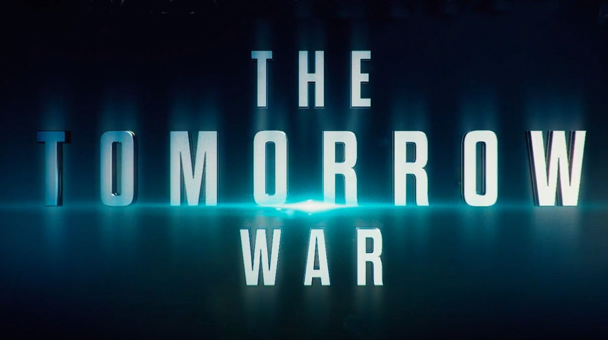 See the 1st teaser for 'The Tomorrow War,' a new sci-fi thriller coming to Amazon Prime
