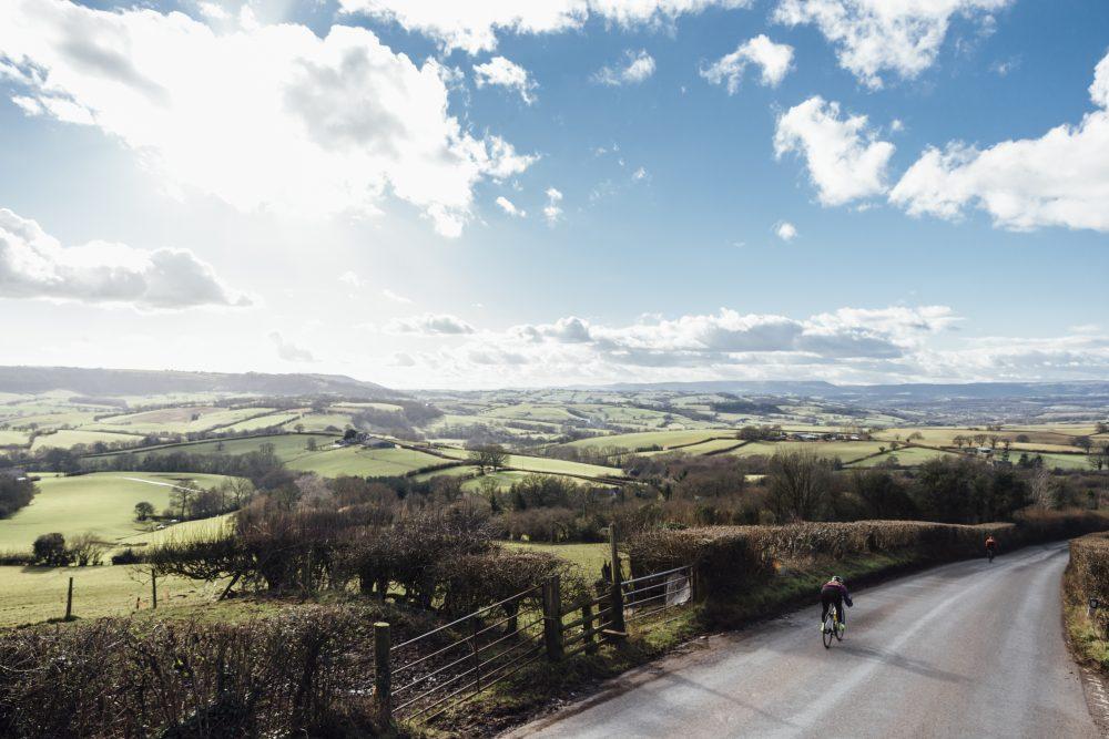 Five bucket list rides in Wales