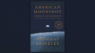 """American Moonshot"" by Douglas Brinkley"