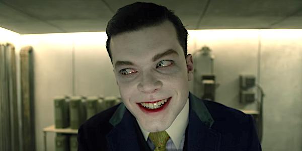 gotham jeremiah joker face