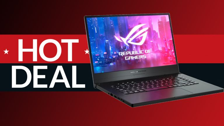 "Check out Best Buy's cheap Asus gaming laptop deal and save $300 on the Asus ROG Zephyrus G 15.6"" gaming laptop."