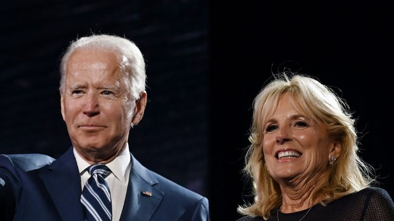 Jill and Joe Biden have admitted their marriage has been severely impacted since moving into the White House