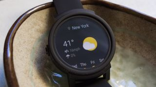 Our favourite budget smartwatch is even cheaper today | TechRadar