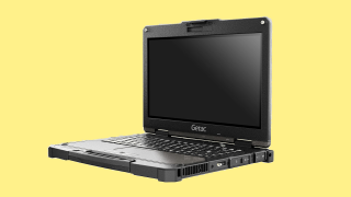 Getac has launched the world's first ruggedized notebook to support 5G, and it's also the brightest.