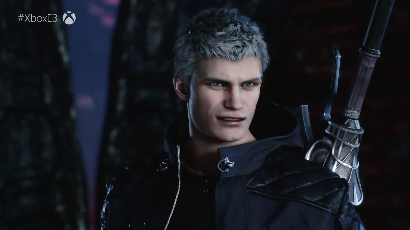 Devil May Cry 5 Will Have Upgrade Microtransactions Pc Gamer