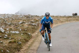 Cycling: Vuelta España 2021 / Spain Tour 2021 / La Vuelta 2021 / 18 Etapa / 18 Stage / DESCRIPCIÓN / DESCRIPTION Salas - Alto del Gamoniteiru (162,6 km) 2/09/2021 Vuelta España 2021 / Spain Tour 2021 / La Vuelta 2021 / 18 Etapa / 18 Stage / Luis Angel Gomez ©PHOTOGOMEZSPORT2021