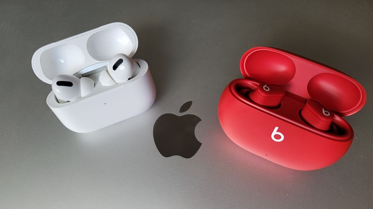 Beats Studio Buds vs. AirPods Pro: Which noise-cancelling earbuds should you buy?