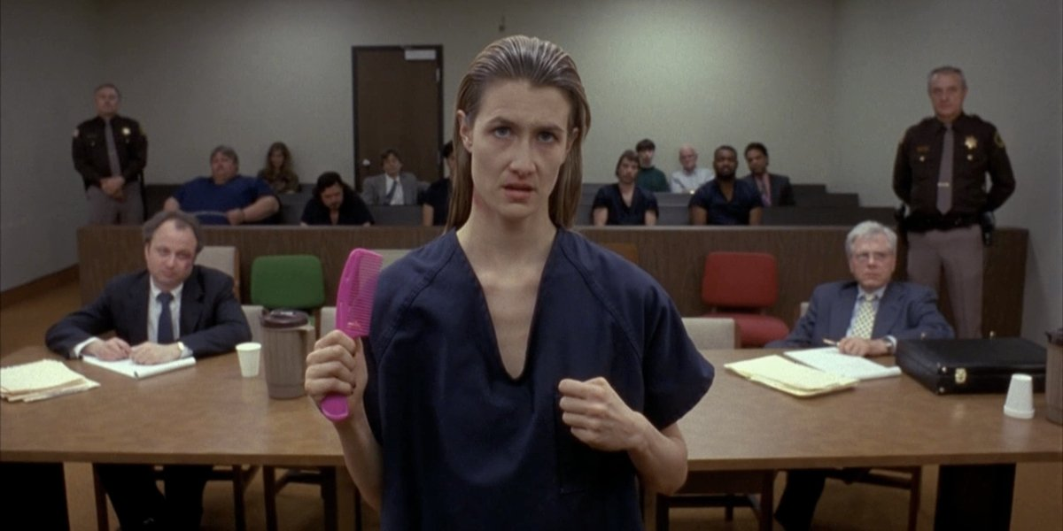 Laura Dern in Citizen Ruth