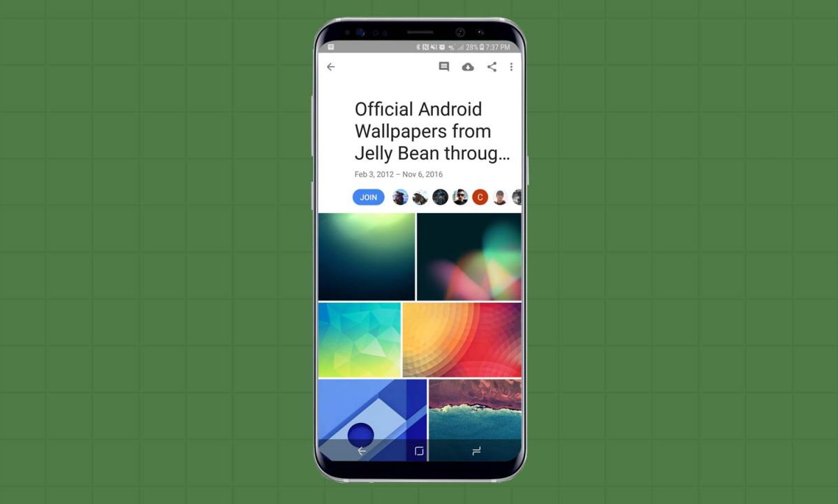 How to Get Stock Android on a Galaxy S8 Without Rooting | Tom's Guide