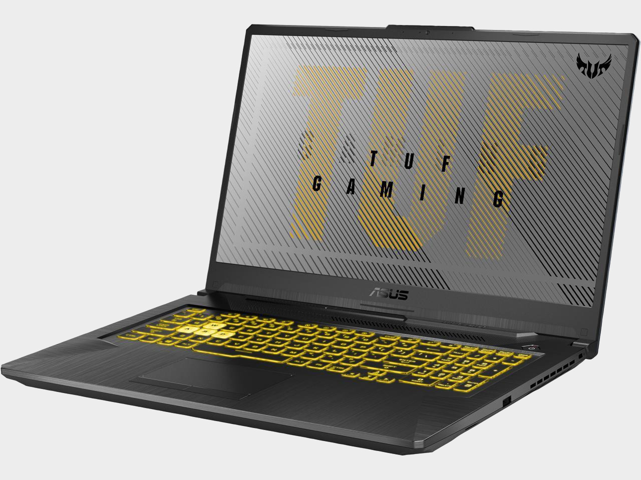 This Asus gaming laptop has a Ryzen CPU and 16GB RAM for only $850