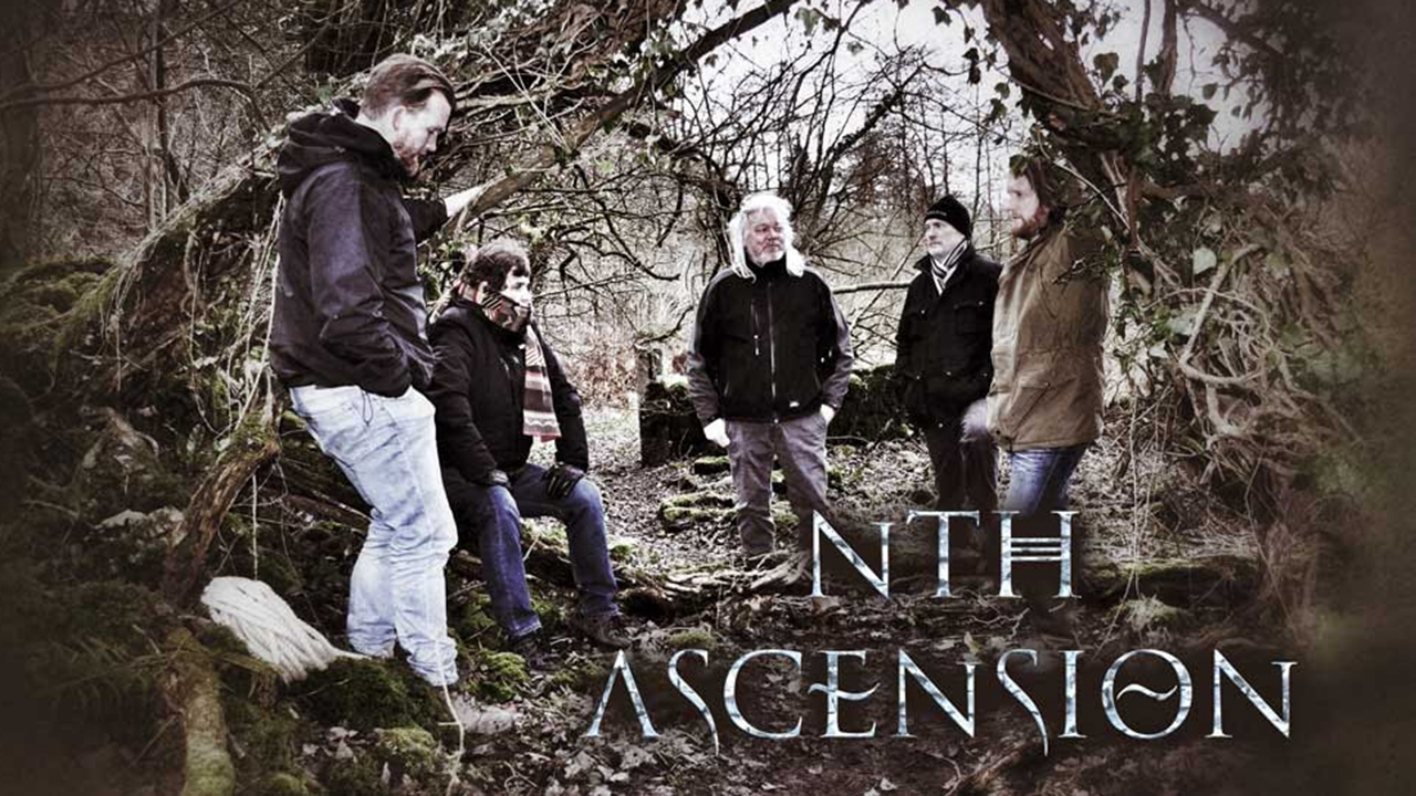Nth Ascension to release new album in May