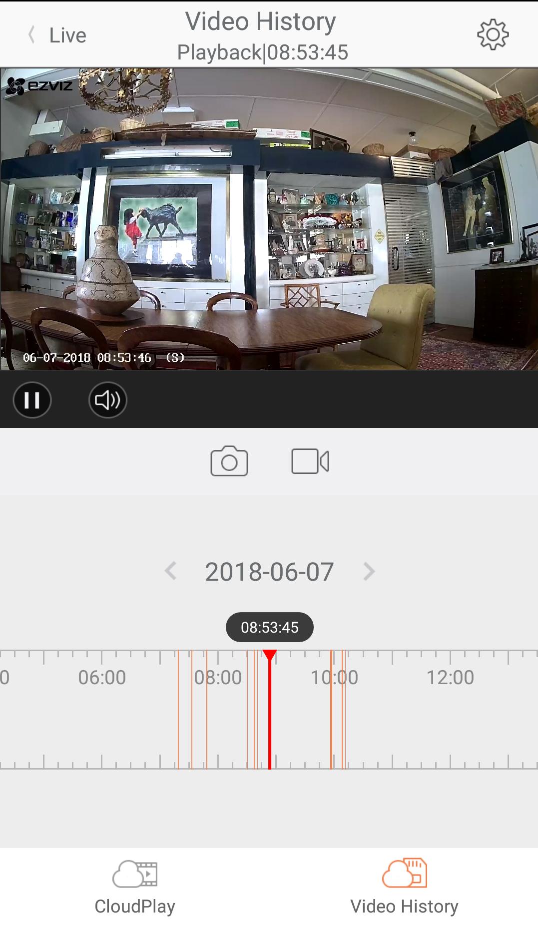 Ezviz Mini O 1080p - Full Review and Benchmarks | Tom's Guide