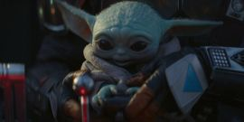 Why Baby Yoda Couldn't Be 'Too Cute' And Other Behind The Scenes Facts About The Mandalorian Character