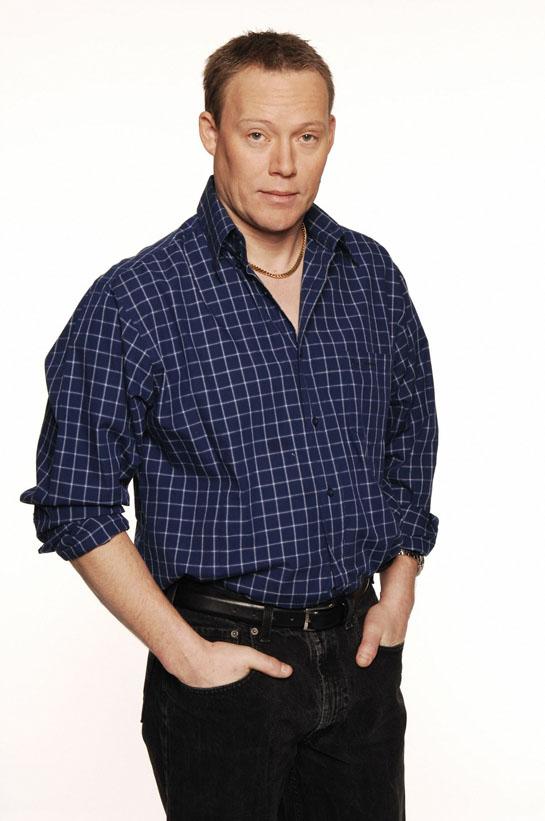 EastEnders' Ricky: 'Minty is Garry's true love'