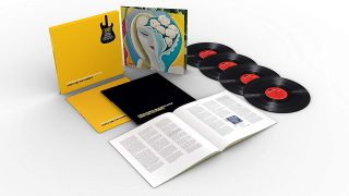 Derek & The Dominos: Layla And Other Assorted Love Songs 50th anniversary