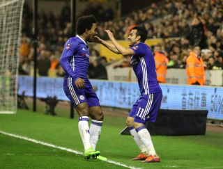Wolverhampton Wanderers v Chelsea – Emirates FA Cup – Fifth Round – Molineux