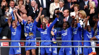 Where are they now? Chelsea's 2007 FA Cup winners | FourFourTwo