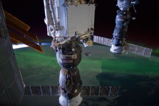 One Millionth ISS Photo