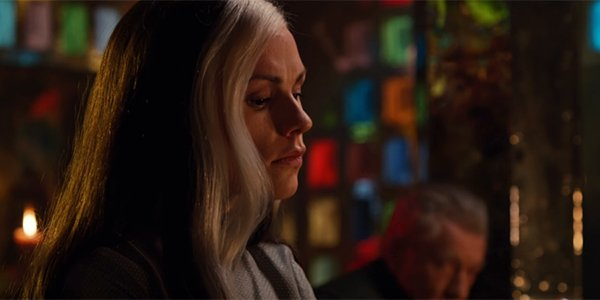 Anna Paquin's Rogue in X-Men: Days of Future Past-The Rogue Cut