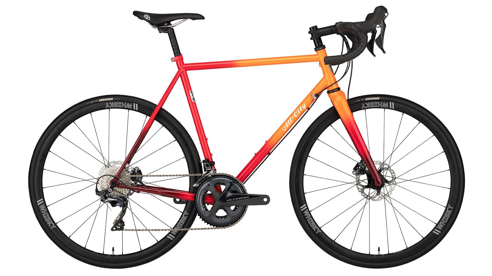Best steel bikes: All-City
