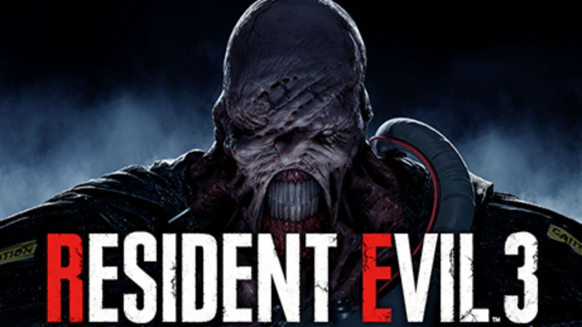 Here's your first look at Resident Evil 3, courtesy of its leaked PlayStation cover