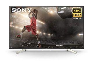 Sony XBR65X850F 4K TV