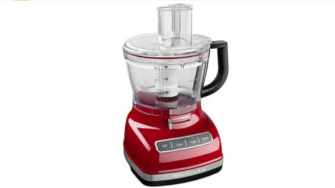 KitchenAid 14-Cup KFP1466ER processor review