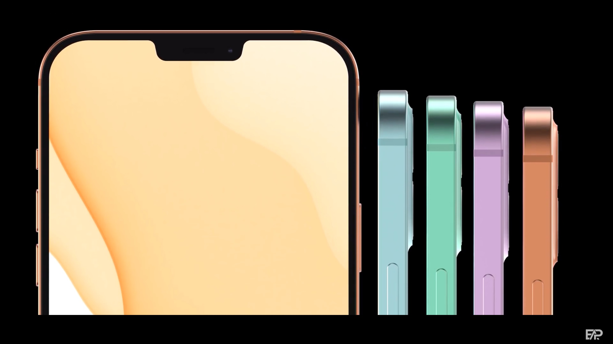 Iphone 12 Colors What To Expect From The New Iphones Tom S Guide