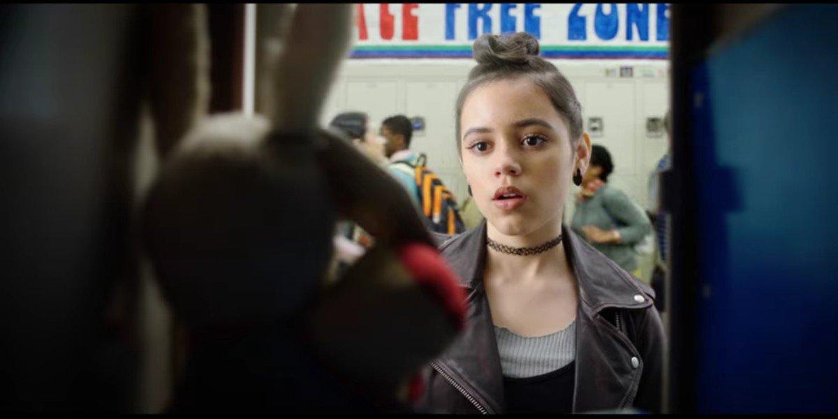 Jenna Ortega in The Babysitter 2: Killer Queen