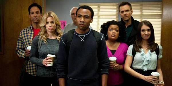 Community on NBC