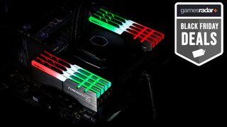 Black Friday RAM deals: G.Skill Trident Z