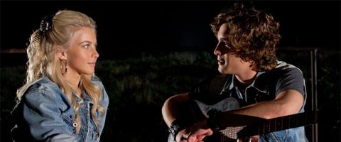 Rock Of Ages Stars Julianne Hough And Diego Boneta Talk ... Rock Of Ages Movie Tom Cruise