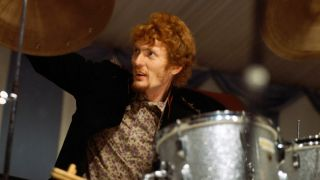 Baker will be remembered as one of the most-talented drummers the world has seen