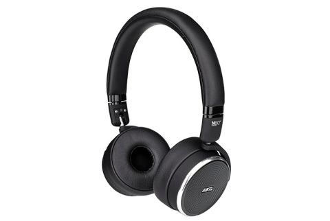 b0606a6a7db AKG N60NC Wireless review. What Hi-Fi? Awards 2018 winner. Compact wireless  noise-cancellers with superb sound quality Tested at £250