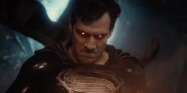 New Snyder Cut Footage Is Action-Packed, Includes Black Suit Superman And More Wonder Woman