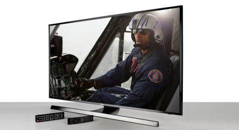 Samsung UE48JU7000 review | What Hi-Fi?